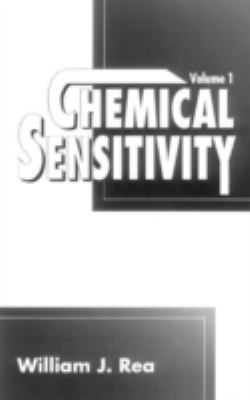 Chemical Sensitivity, Volume I 9780873715416