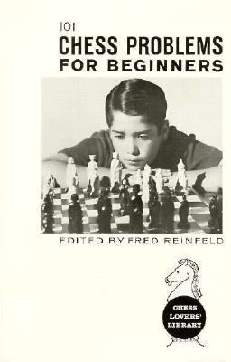 Chess Problems for Beginners 9780879800178