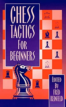 Chess Tactics for Beginners 9780879800192