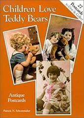 Children Love Teddy Bears: Volume 1 3882784