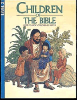 Children of the Bible 9780871629791