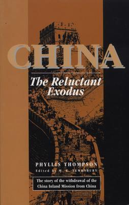 China: The Reluctant Exodus 9780875085418