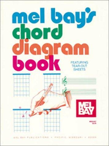 Chord Diagram Book 9780871667809