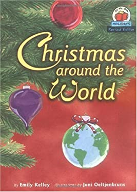 Christmas Around the World (Revised Edition) 9780876149157