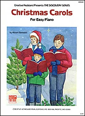 Christmas Carols for Easy Piano 9780871666550
