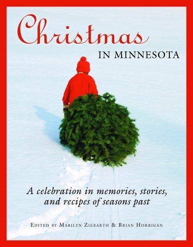 Christmas in Minnesota 9780873515429