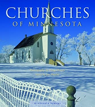 Churches of Minnesota 9780873515474