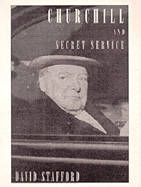 Churchill and the Secret Service 9780879518509
