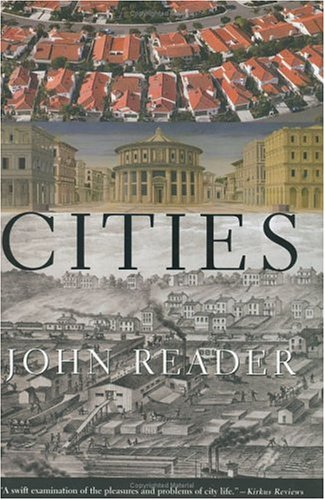 Cities by John Reader