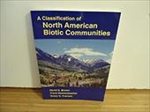 Classification of North American Biotic Communities 3870977