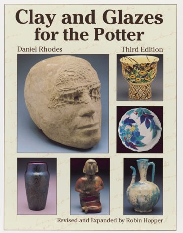 Clay and Glazes for the Potter 9780873418638