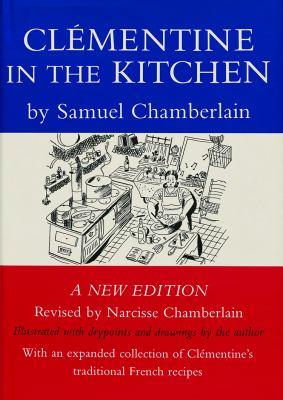 Clementine in the Kitchen 9780879237028