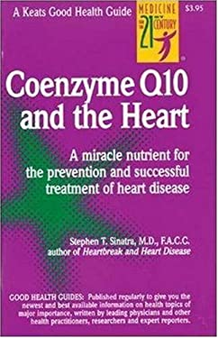 Coenzyme Q10 and the Heart 9780879838089
