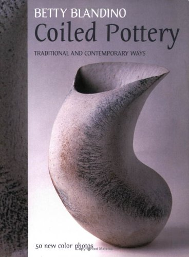 Coiled Pottery 9780873498067