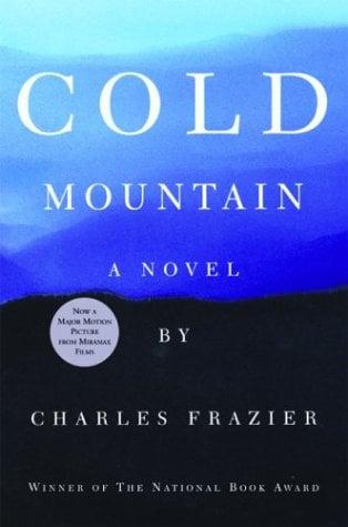Cold Mountain 9780871136794