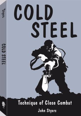 Cold Steel 9780873640251