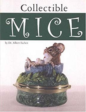 Collectible Mice 9780875886541