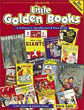Collecting Little Golden Books 9780873496261