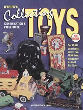 Collecting Toys: Identification & Value Guide 9780873417495