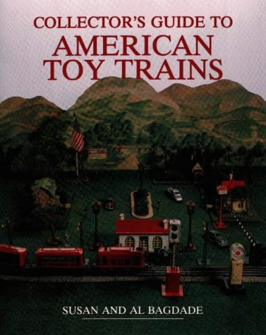 Collector's Guide to American Toy Trains 9780870695322