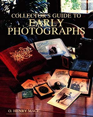 Collector's Guide to Early Photographs 9780870695476