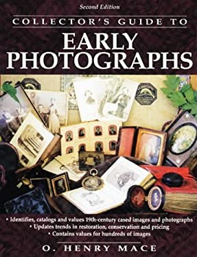 Collector's Guide to Early Photographs 9780873417204
