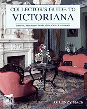 Collector's Guide to Victoriana 9780870695766