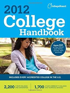 College Handbook 9780874479676