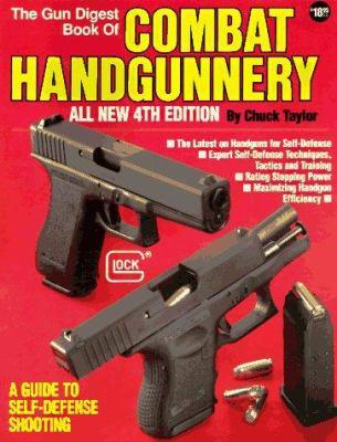 Combat Handgunnery 9780873491860