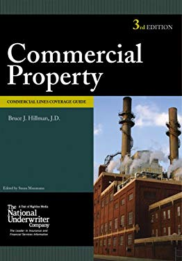 Commercial Property : Commercial Lines Coverage Guide