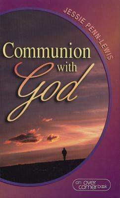 Communion with God 9780875087344
