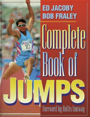 Complete Book of Jumps 9780873226738