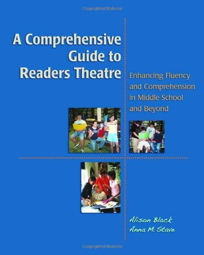 Comprehensive Guide to Readers Theatre 9780872075900
