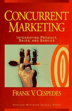 Concurrent Marketing 9780875844442
