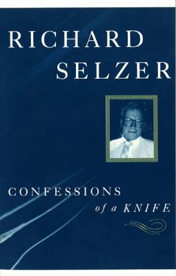 Confessions of a Knife 9780870136054