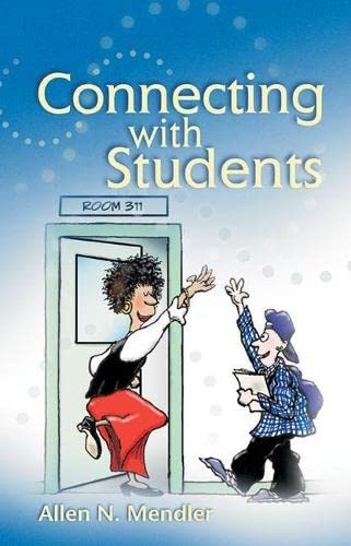 Connecting with Students 9780871205735