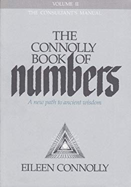 Connolly Book of Numbers 9780878771356