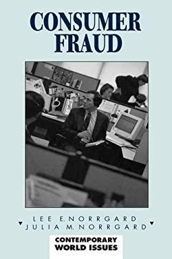 Consumer Fraud: A Reference Handbook 9780874369915