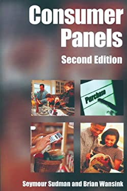 Consumer Panels 9780877572978