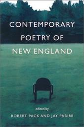 Contemporary Poetry of New England Contemporary Poetry of New England Contemporary Poetry of New England Contemporary Poetry of Ne 3868057