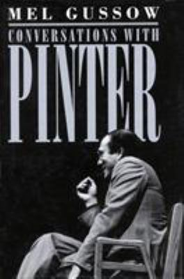 Conversations with Pinter 9780879101794
