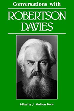 Conversations with Robertson Davies 9780878053841