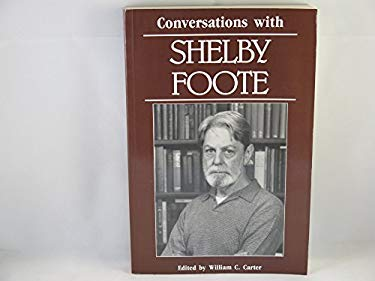 Conversations with Shelby Foote 9780878053858