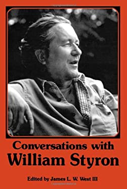 Conversations with William Styron 9780878052615