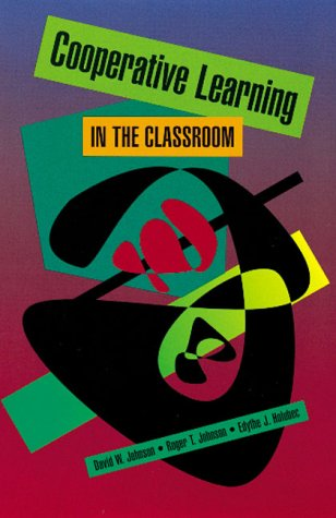 Cooperative Learning in the Classroom 9780871202390