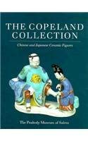 Copeland Collection: Chinese & Japanese Ceramics 9780875771571
