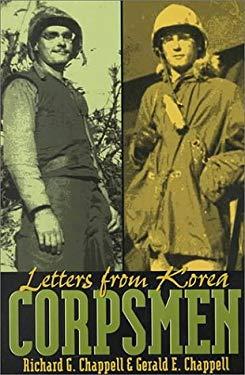 Corpsmen: Letters from Korea 9780873386692