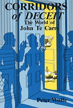 Corridors of Deceit: The World of John Le Carre 9780879723811