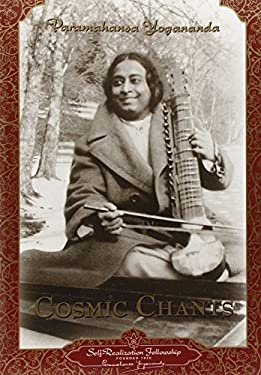 Cosmic Chants 9780876121313