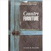Country Furniture: A Wallace-Homestead Price Guide 3826192